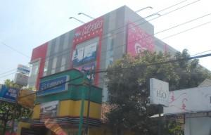 Program kasir dan toko