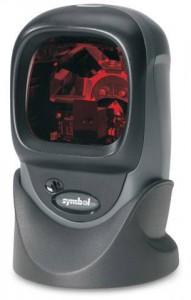 Symbol Omni Directional Laser Barcode Scanner LS9203