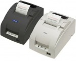 EPSON TMU-220D Manual Cutter